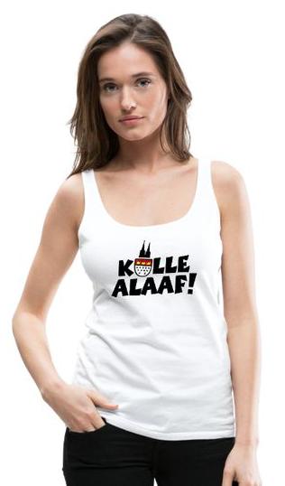 Kölle Alaaf T-Shirts, Tops, Hoodies und mehr...