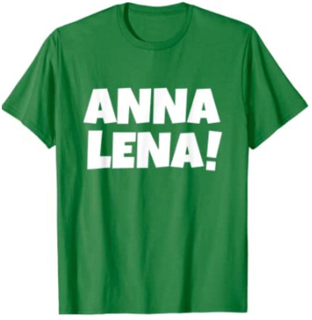Annalena T-Shirts